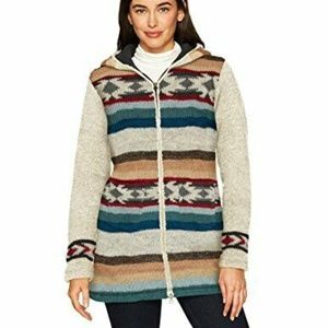 Laundromat Women's Santa Rosa Jacket